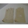 Gants de Protection Anti-Salissure Écru | 100% Coton | Taille 10