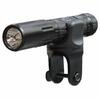 Lampe Torche Noir Rechargeable avec support de fixation  | TEXAS | Réf. : 90067090