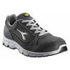 Chaussure de sécurité Basse RUN S3 SRC Gris Castle Rock   DIADORA UTILITY  Pointures 42 et 43