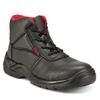 Chaussure de sécurité Haute | SOLID S1P SRC Noir | FTG | Pointure 44