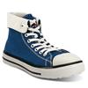 Chaussure de Sécurité Haute | BLUES High S1P SRC Bleu | FTG | Du 38 au 47