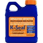 K-Seal K5501 French Label