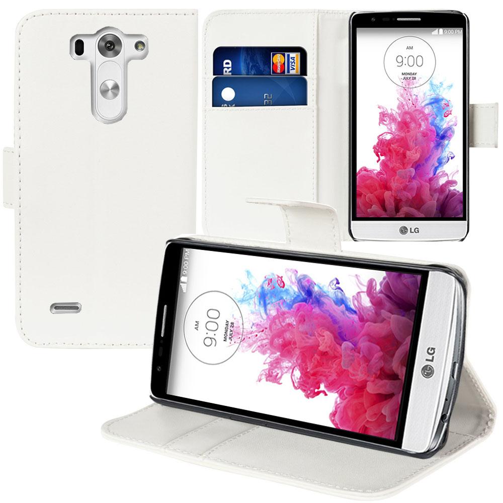 Coque smartphone Lg Etui blanc pour LG G3 mini QOcStnMfsj