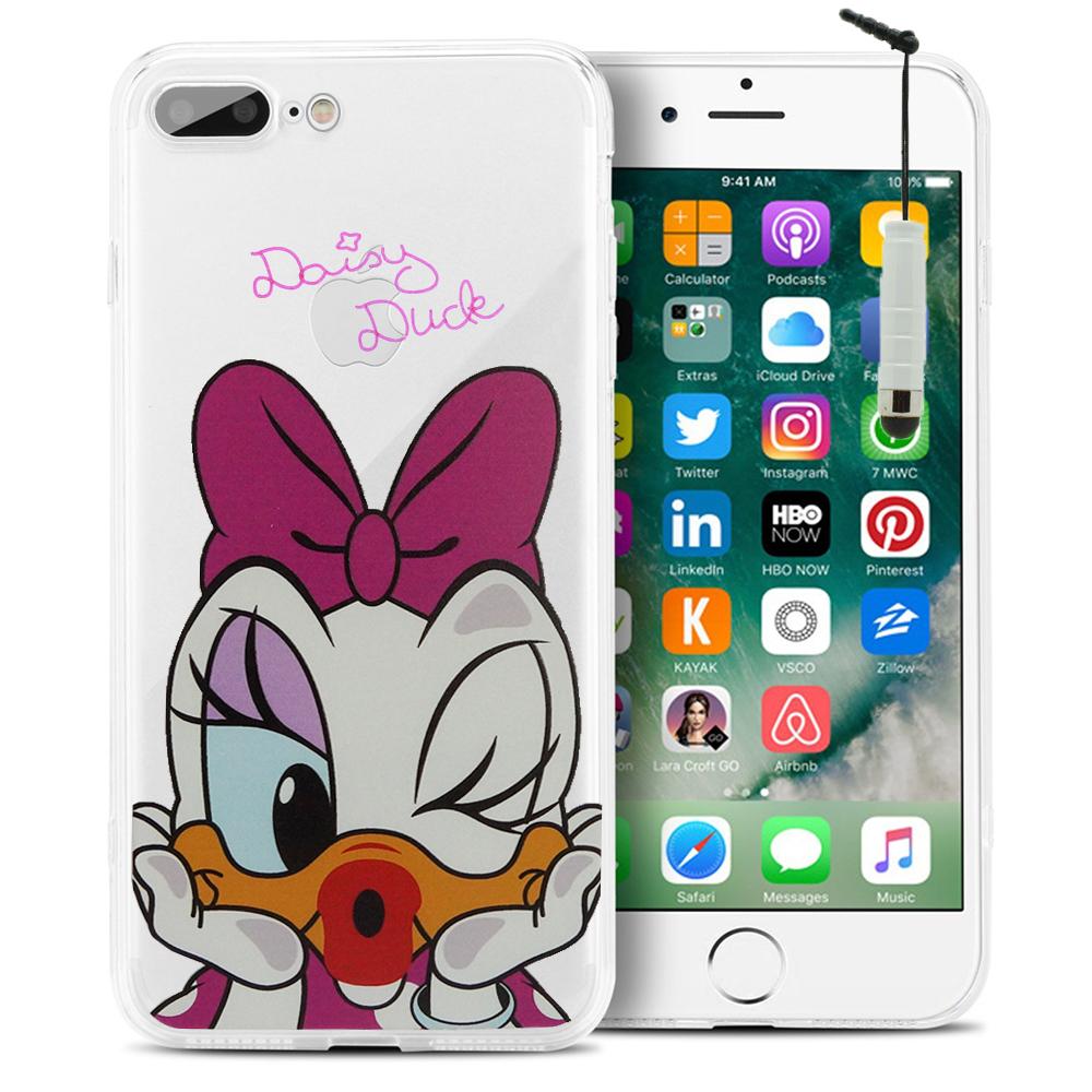 coque iphone 7 daisy
