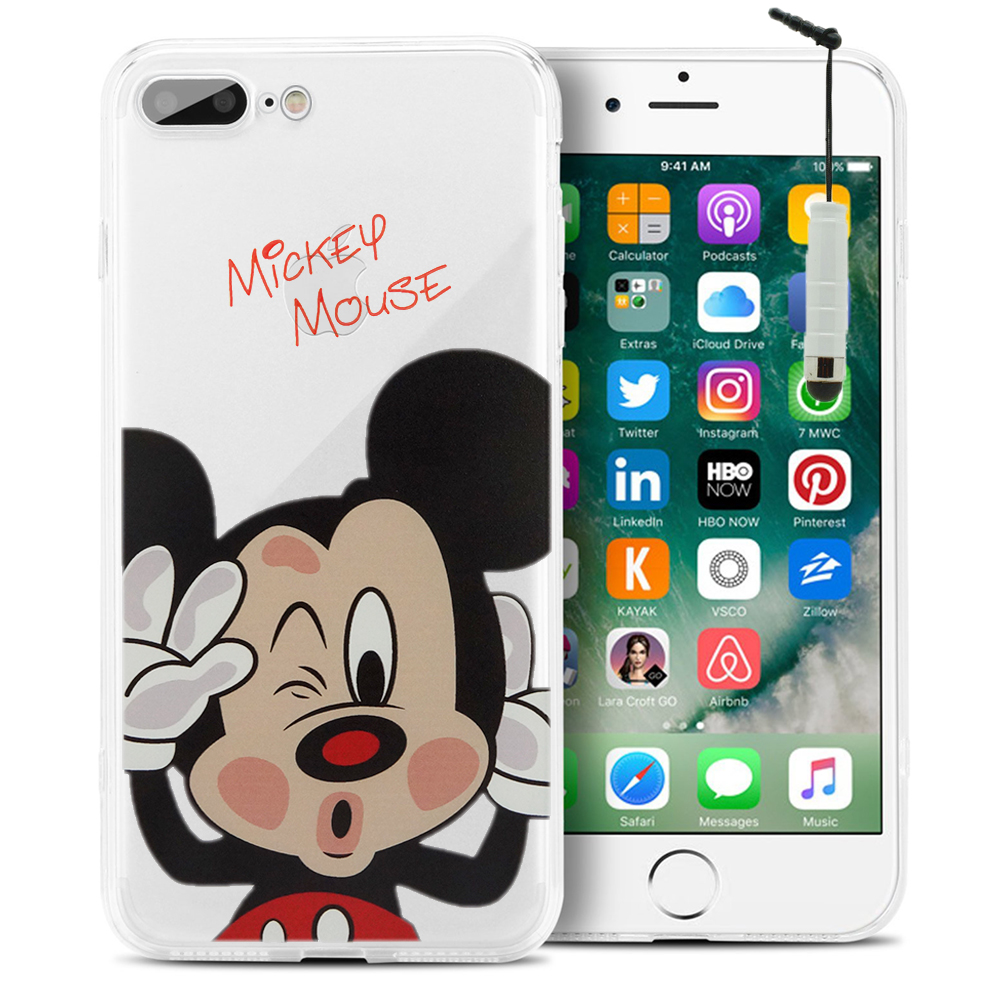 coque iphone 7 plus anime