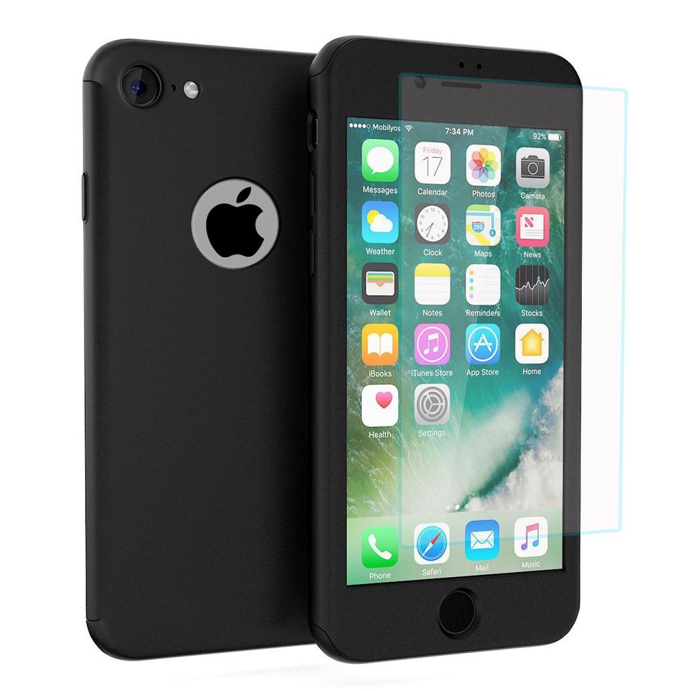 iphone 7 plus coque avant arriere