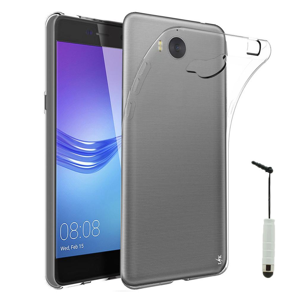 Huawei y6 2017 5 0 accessoire housse etui coque gel for Housse huawei y6 2017