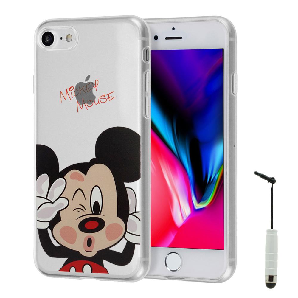 coque mini iphone 8