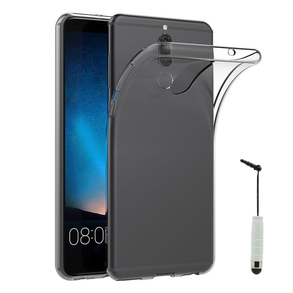 coque stylet pour huawei mate 10 lite