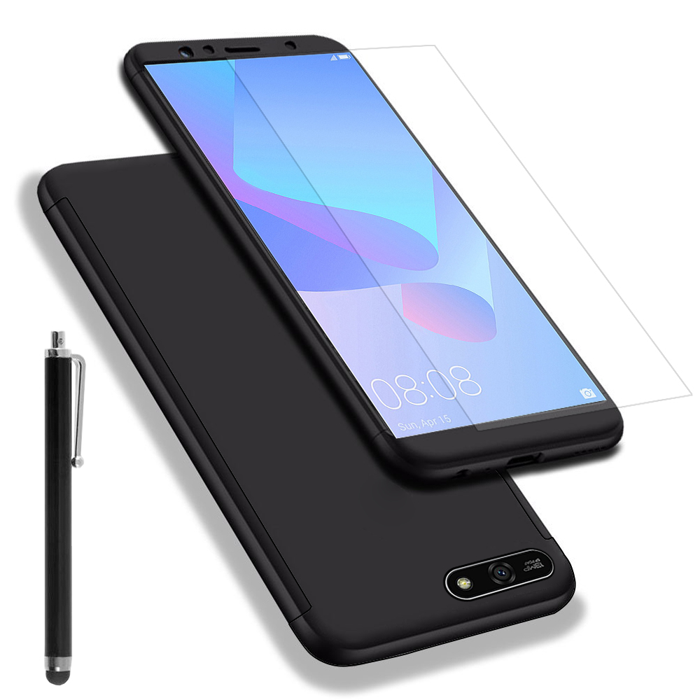 coque arriere huawei y6 2017
