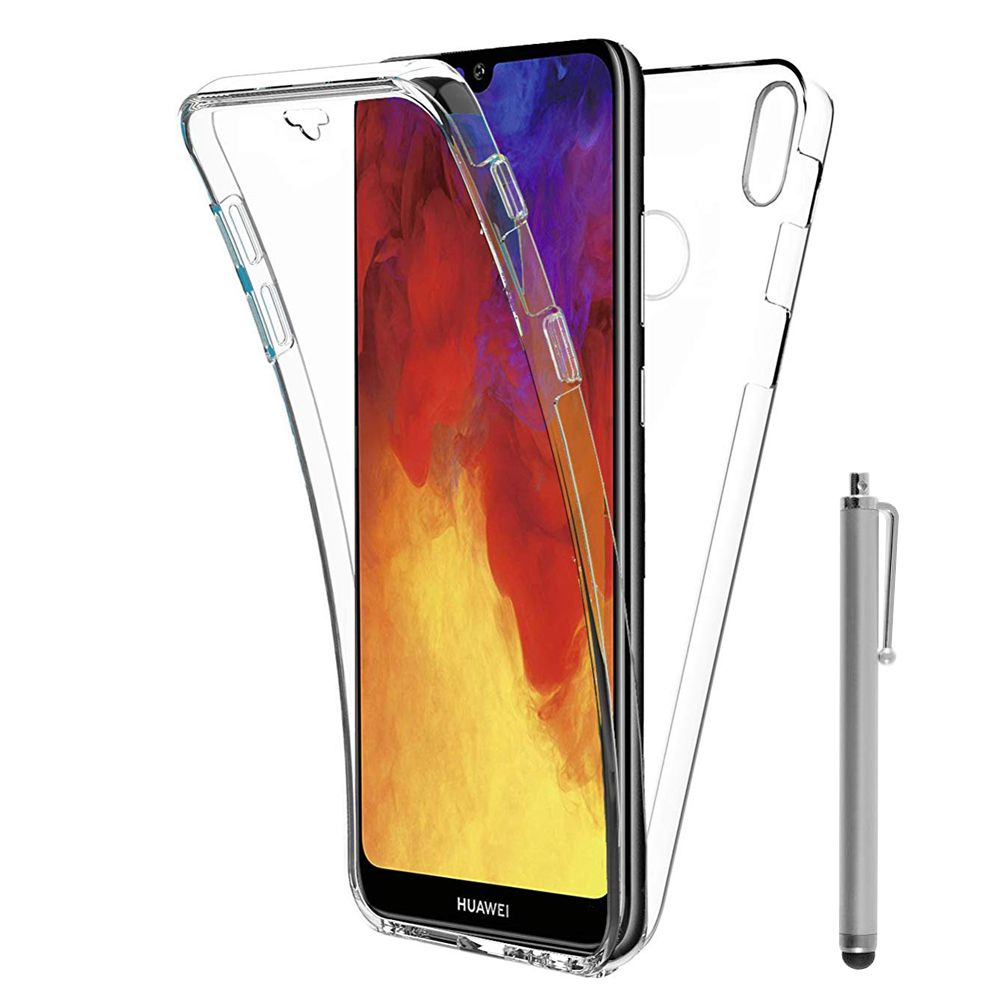 coque huawei y6 pro 2017 avec stylet