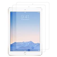 Apple iPad Pro 9.7: Lot / Pack de 2x Films de protection d'écran clear transparent