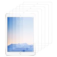 Apple iPad Pro 9.7: Lot / Pack de 5x Films de protection d'écran clear transparent