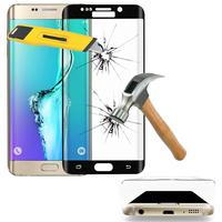 Samsung Galaxy S6 edge+ SM-G928F/ S6 edge PLUS/ edge+ Duos G928G G928T G928A G928I G928V G928P G928R: 1 Film en Verre Trempé Bord Incurvé Resistant