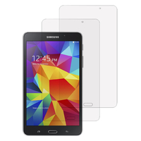 Samsung Galaxy Tab A 7.0 (2016) T280 T285: Lot / Pack de 2x Films de protection d'écran clear transparent