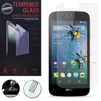 Acer Liquid Z320/ Z330: 1 Film de protection d'écran Verre Trempé