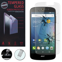 Acer Liquid Z530/ Z530S: 1 Film de protection d'écran Verre Trempé