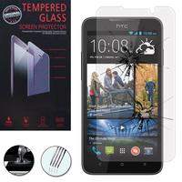 HTC Desire 516 dual sim: 1 Film de protection d'écran Verre Trempé
