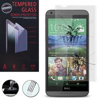 HTC Desire 816/ 816G Dual Sim: 1 Film de protection d'écran Verre Trempé