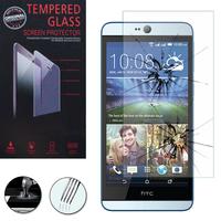 HTC Desire 826 dual sim: 1 Film de protection d'écran Verre Trempé