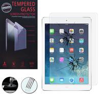 Apple iPad 5 (Air): 1 Film de protection d'écran Verre Trempé