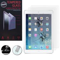 Apple iPad Air 2: Lot / Pack de 2 Films de protection d'écran Verre Trempé