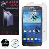 Samsung Galaxy Grand 2 SM-G7100 SM-G7102 SM-G7105 SM-G7106: 1 Film de protection d'écran Verre Trempé