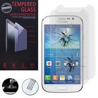 Samsung Galaxy Grand Plus/ Grand Neo/ Grand Lite I9060 I9062 I9060I i9080: Lot / Pack de 2 Films de protection d'écran Verre Trempé