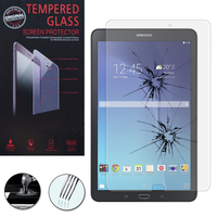Samsung Galaxy Tab E 9.6 T560 T561: 1 Film de protection d'écran Verre Trempé