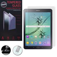 Samsung Galaxy Tab S2 9.7 SM-T810 SM-T815: 1 Film de protection d'écran Verre Trempé