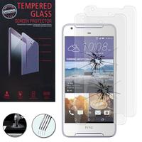 HTC Desire 628/ 628 dual sim: Lot / Pack de 2 Films de protection d'écran Verre Trempé
