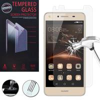 Huawei Y5II/ Y5 2/ Honor 5/ Honor Play 5/ Honor 5 Play: 1 Film de protection d'écran Verre Trempé