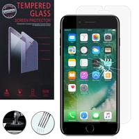 """Apple iPhone 7 Plus 5.5"""" (non compatible iPhone 7 4.7''): 1 Film de protection d'écran Verre Trempé"""
