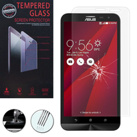 """Asus Zenfone 2 Laser ZE600KL/ ZE601KL 6.0"""": 1 Film de protection d'écran Verre Trempé"""