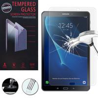 "Samsung Galaxy Tab A6 10.1"" SM-T580NZWAXEF/ T580NZKAXEF/ T585NZWAXEF: 1 Film de protection d'écran Verre Trempé"