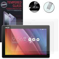 """Asus ZenPad 10 Z300C 10.1"""": Lot / Pack de 2 Films de protection d'écran Verre Trempé"""