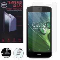 """Acer Liquid Zest Z525/ Zest 4G Z528 5.0"""": 1 Film de protection d'écran Verre Trempé"""