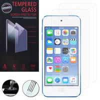 Apple iPod Touch 6/ 6th generation: Lot / Pack de 2 Films de protection d'écran Verre Trempé