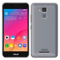 """Asus Zenfone Pegasus 3 5.2"""" (non compatible Zenfone Pegasus 3S): Accessoire Housse Etui Coque gel UltraSlim et Ajustement parfait - TRANSPARENT"""