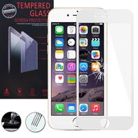 Apple iPhone 6 Plus/ 6s Plus: 1 Film de protection d'écran Verre Trempé