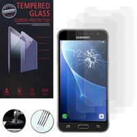 Samsung Galaxy Express Prime 4G LTE J320A/ Galaxy Sol 4G: Lot / Pack de 3 Films de protection d'écran Verre Trempé