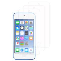 Apple Ipod Touch 5/ 5G: Lot / Pack de 3x Films de protection d'écran clear transparent