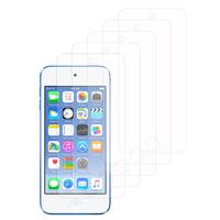 Apple Ipod Touch 5/ 5G: Lot / Pack de 5x Films de protection d'écran clear transparent