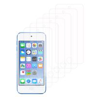 Apple Ipod Touch 5/ 5G: Lot / Pack de 6x Films de protection d'écran clear transparent