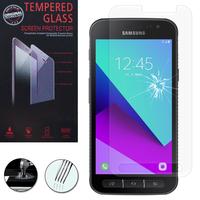 Samsung Galaxy Xcover 4: 1 Film de protection d'écran Verre Trempé