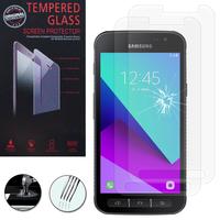 Samsung Galaxy Xcover 4: Lot / Pack de 2 Films de protection d'écran Verre Trempé