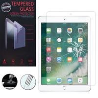 Apple iPad 9.7 2017: 1 Film de protection d'écran Verre Trempé