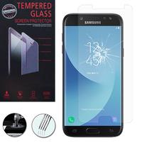 Samsung Galaxy J5 Pro (2017) J530Y/DS: 1 Film de protection d'écran Verre Trempé