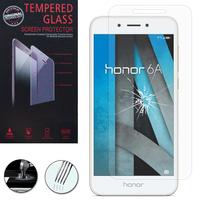 """Huawei Honor 6A 5.0"""": 1 Film de protection d'écran Verre Trempé"""