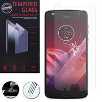"Motorola Moto Z2 Play 5.5"" XT1710-01/ XT1710-07/ XT1710-10: 1 Film de protection d'écran Verre Trempé"